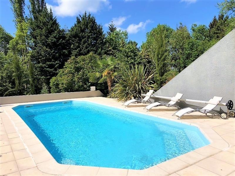 Deluxe sale house / villa Lisieux 780000€ - Picture 1