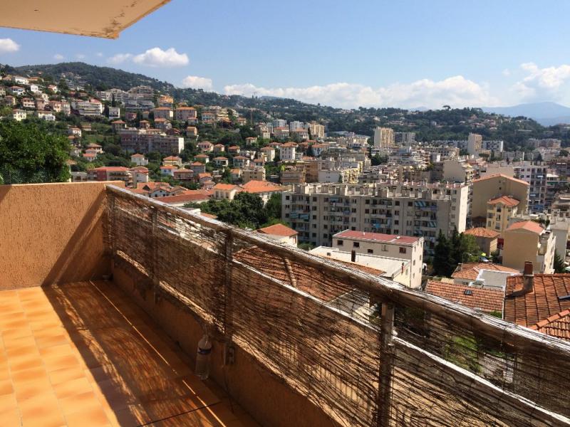 Revenda apartamento 06100 310000€ - Fotografia 2