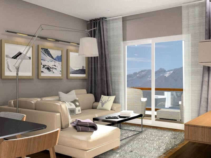 Vente appartement Bagneres de luchon 209125€ - Photo 1