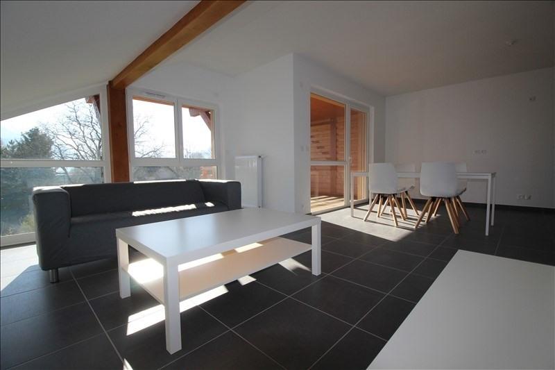 Vente appartement Cornier 259000€ - Photo 2