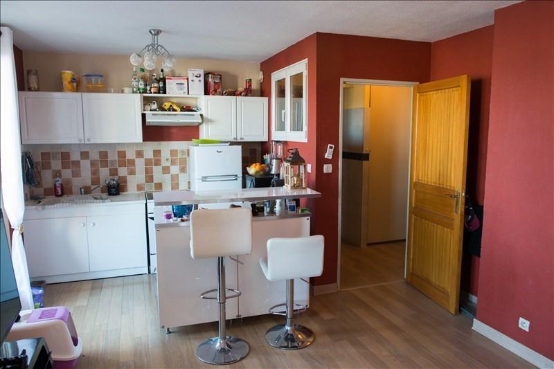 Vente appartement La garde 143000€ - Photo 1
