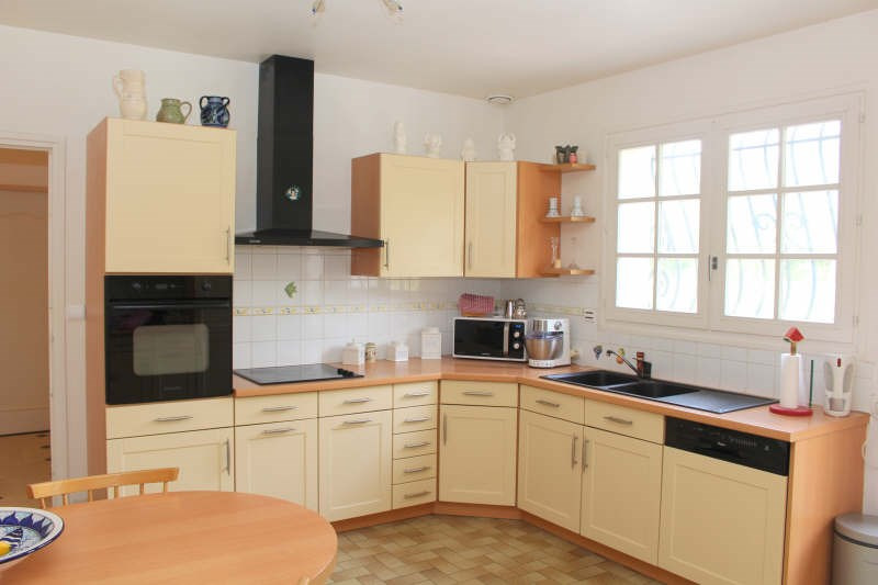 Vente de prestige maison / villa Lamorlaye 647900€ - Photo 5