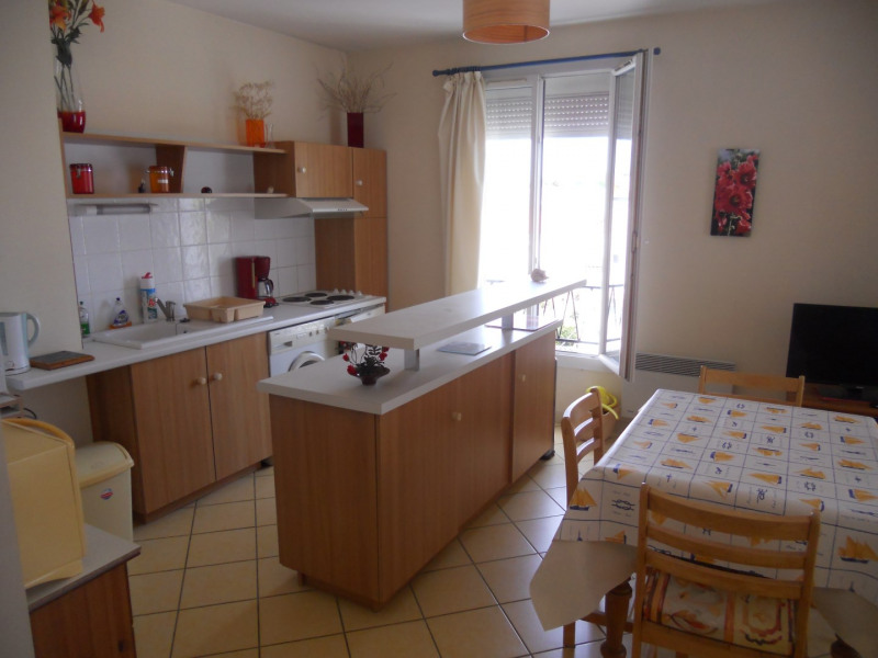 Location vacances appartement Royan 450€ - Photo 6