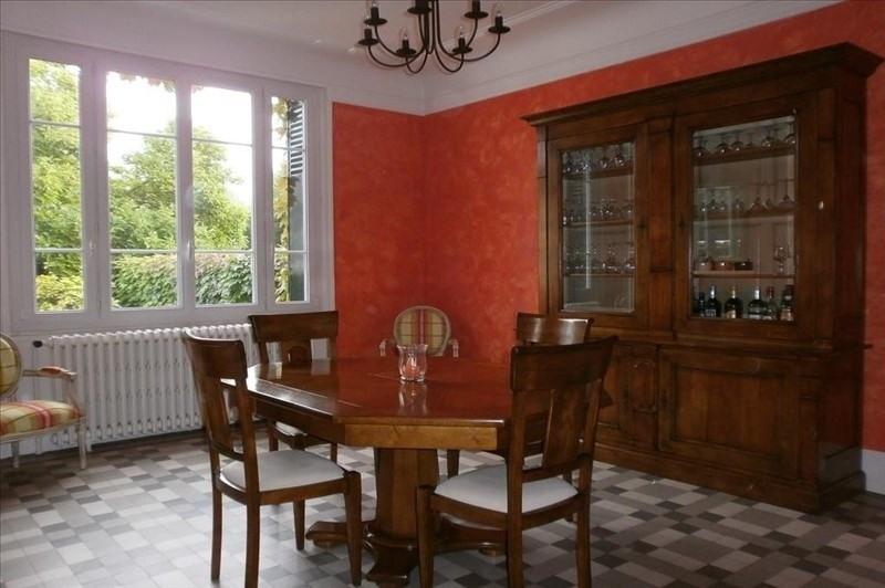 Vente maison / villa Villers cotterets 375000€ - Photo 5