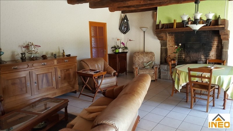 Vente maison / villa Geveze 488 000€ - Photo 3
