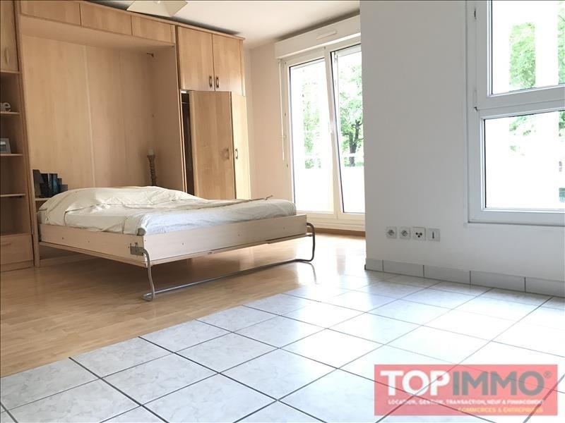 Sale apartment Colmar 76500€ - Picture 2