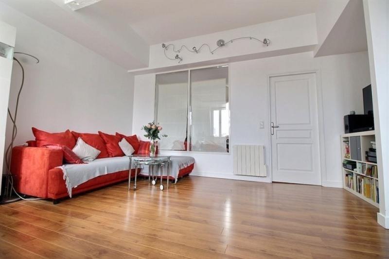Vente appartement Issy les moulineaux 480000€ - Photo 7