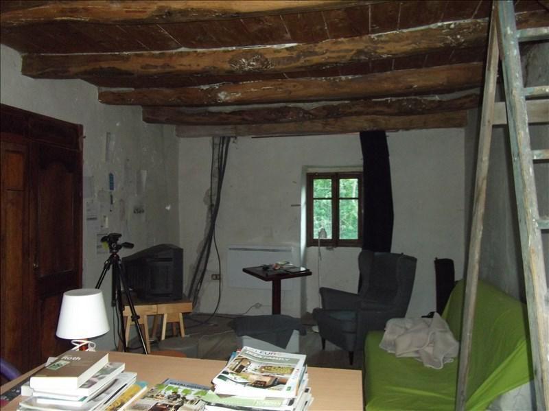 Vente maison / villa Yenne 222000€ - Photo 7