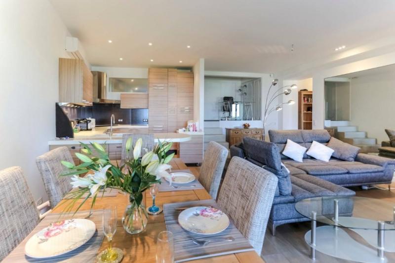 Verkoop van prestige  appartement Nice 689000€ - Foto 3