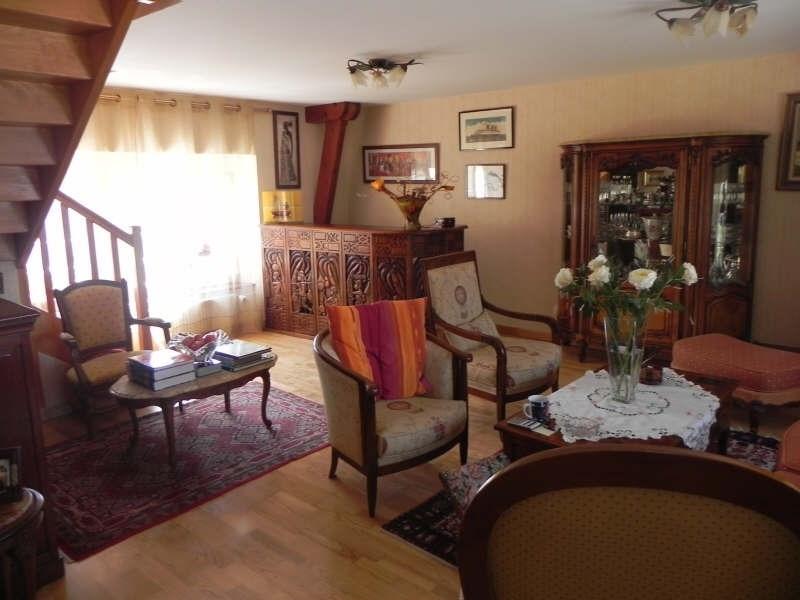 Sale apartment Perros guirec 342705€ - Picture 2