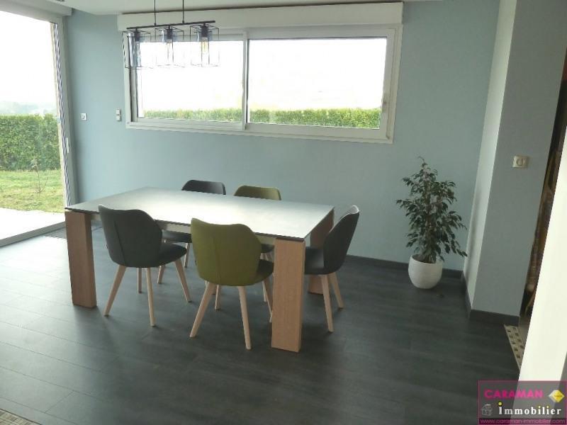Vente maison / villa Lanta   secteur 380000€ - Photo 3