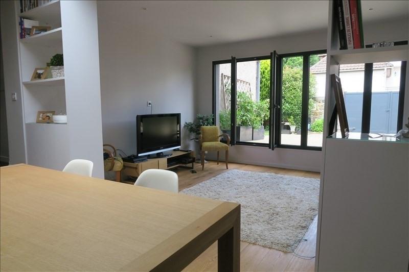 Sale house / villa Voisins le bretonneux 748000€ - Picture 2