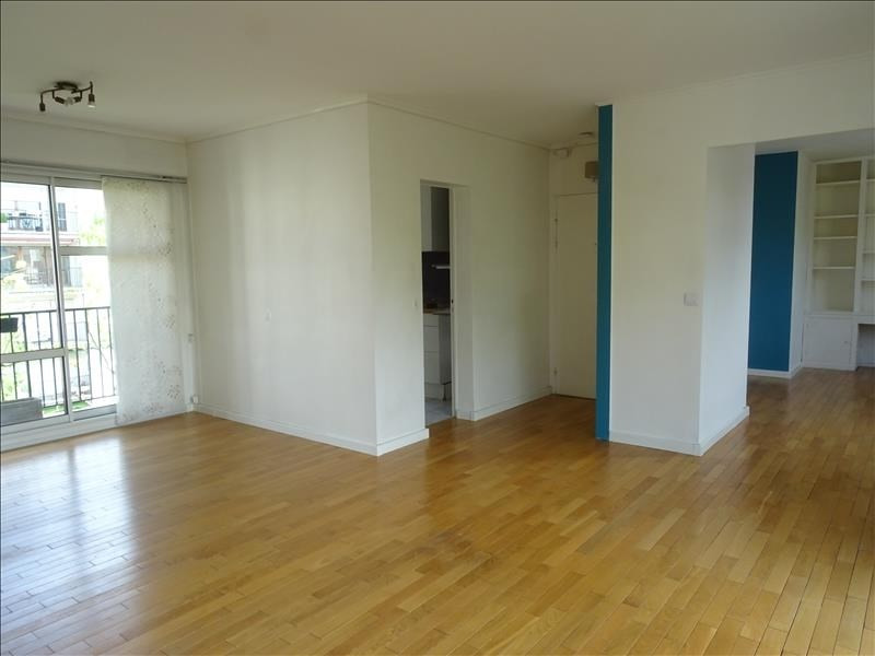 Rental apartment Antony 1 540€ CC - Picture 2