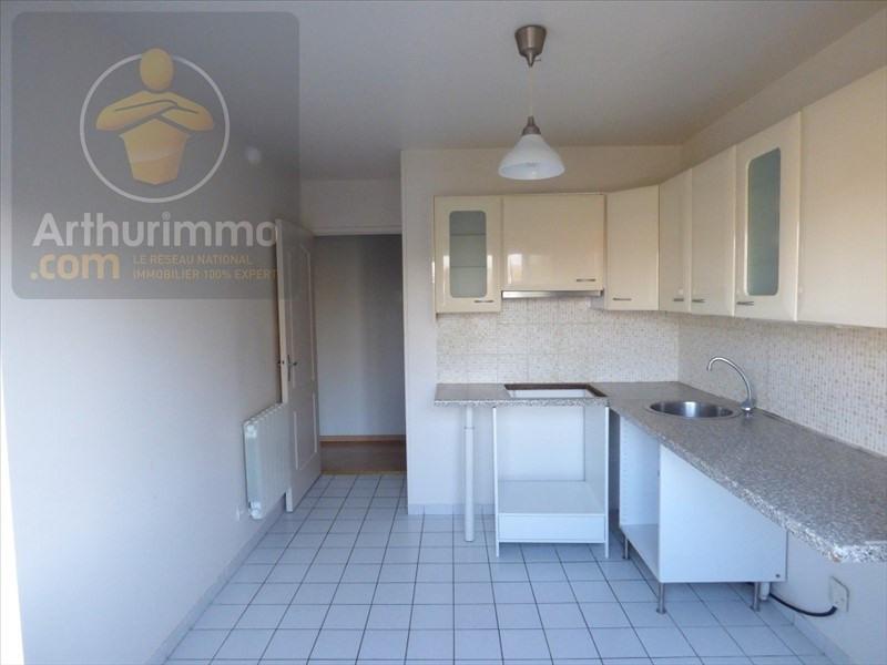 Vente appartement Champs sur marne 173000€ - Photo 3
