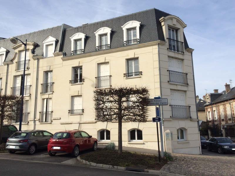 Rental apartment Soissons 659€ CC - Picture 1