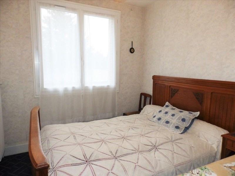 Sale apartment Moulins 70000€ - Picture 3