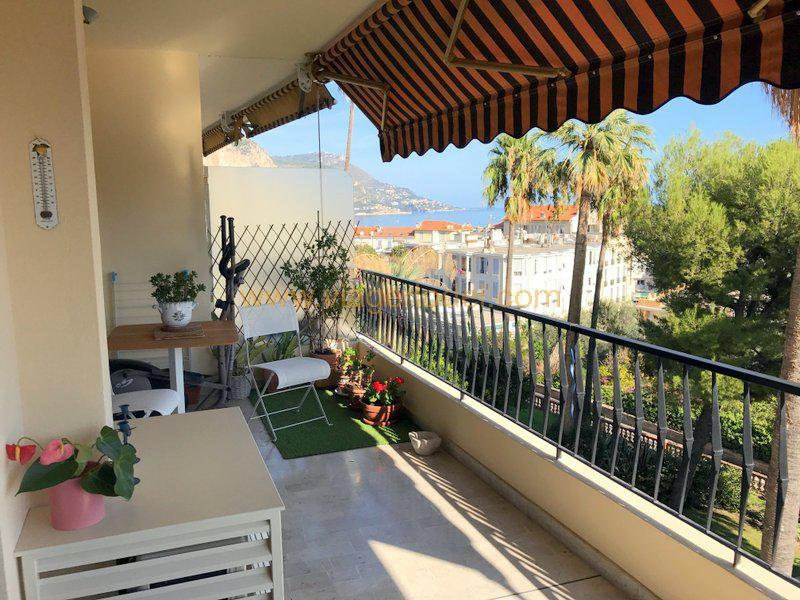 Viager appartement Beaulieu-sur-mer 325 000€ - Photo 1