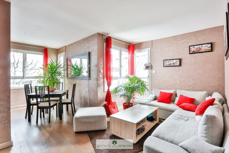 Sale apartment Vincennes 679 000€ - Picture 1