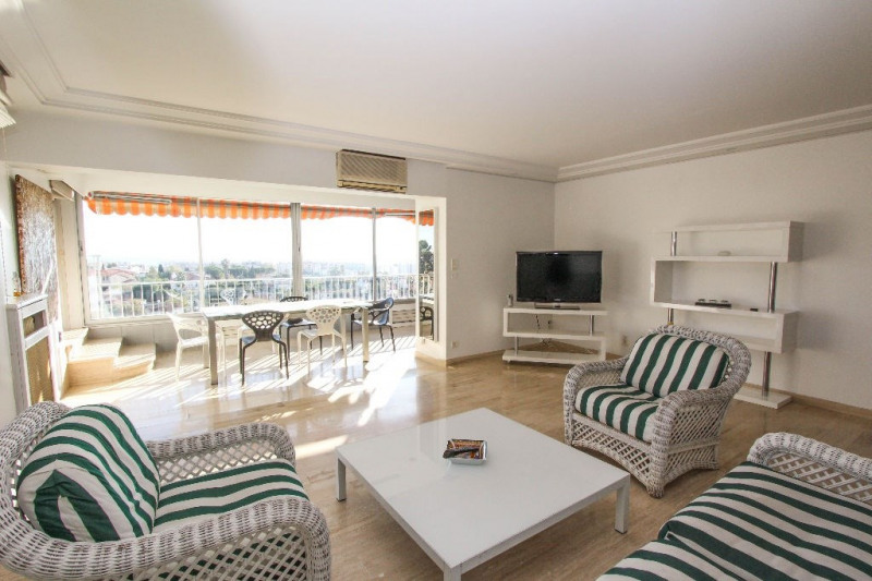 Rental apartment Antibes 3 300€cc - Picture 2