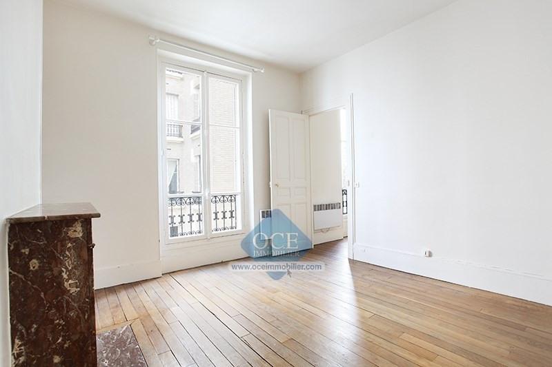 Sale apartment Paris 5ème 462000€ - Picture 2