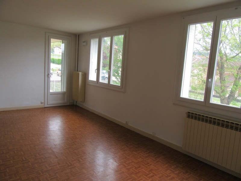 Venta  apartamento Vienne 117000€ - Fotografía 2