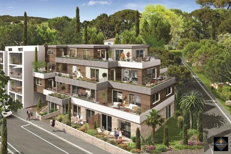 Deluxe sale apartment La turbie 380000€ - Picture 1