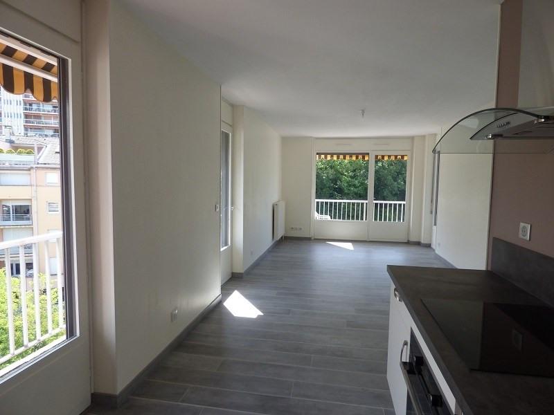 Alquiler  apartamento Aix les bains 825€ CC - Fotografía 1