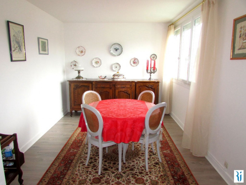 Sale apartment Maromme 117000€ - Picture 3