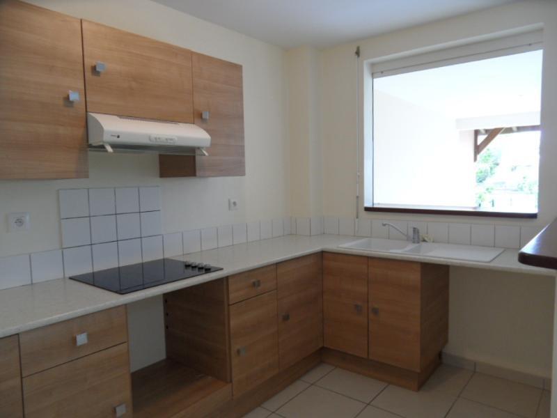 Sale apartment Le diamant 237000€ - Picture 5