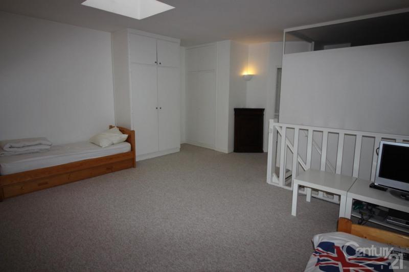 Vente appartement Deauville 449000€ - Photo 19