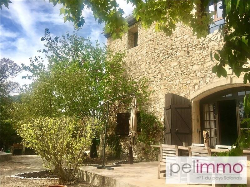 Vente de prestige maison / villa Coudoux 618000€ - Photo 1