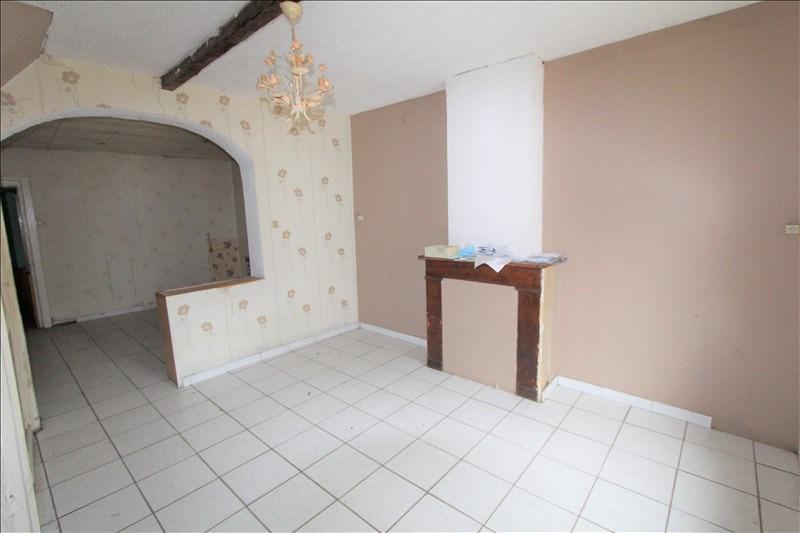 Sale house / villa Dechy 47000€ - Picture 3