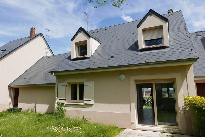 Sale house / villa Pont l eveque 209500€ - Picture 2