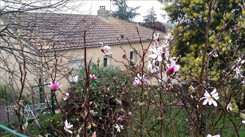 Sale house / villa St viaud 183000€ - Picture 1