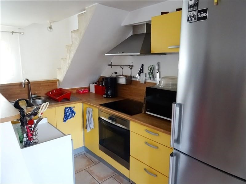 Sale house / villa Neuilly en thelle 154500€ - Picture 2