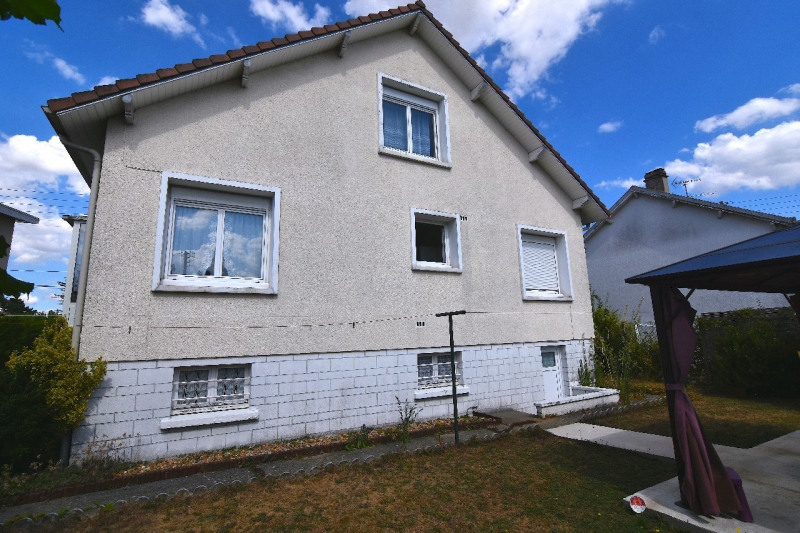 Sale house / villa Chambly 307 000€ - Picture 2