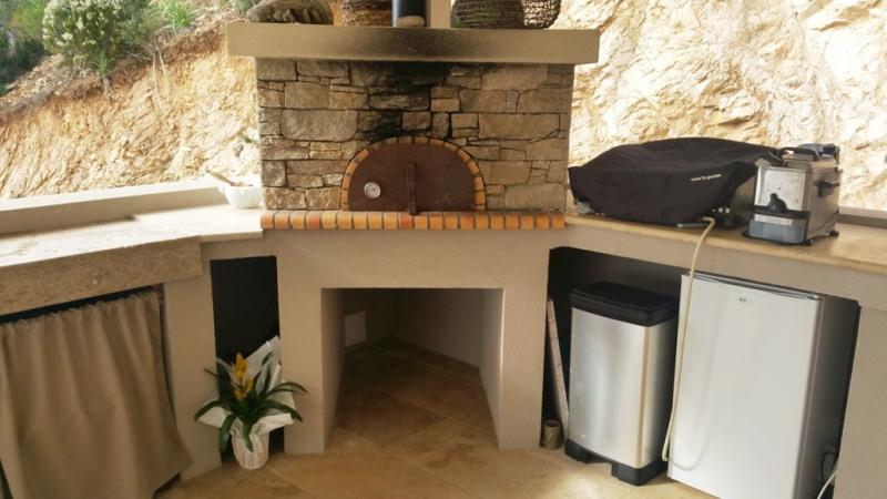 Sale house / villa Albitreccia 670000€ - Picture 8