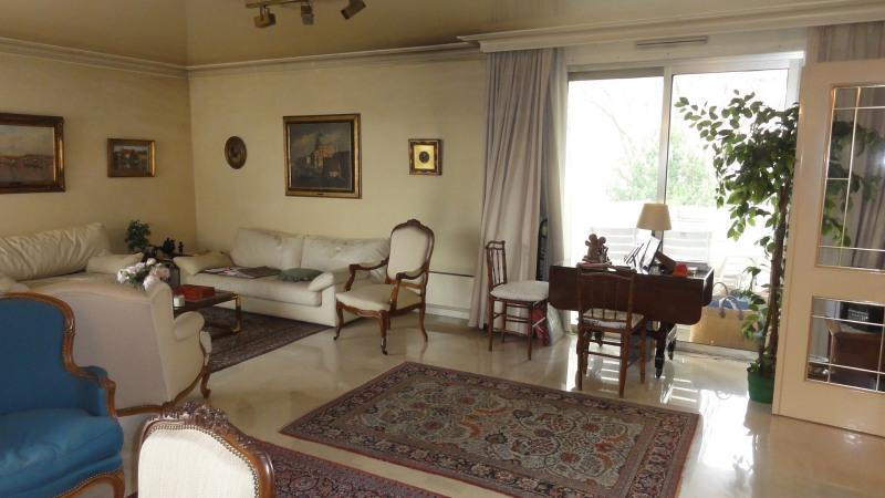Sale apartment Lyon 4ème 509850€ - Picture 3