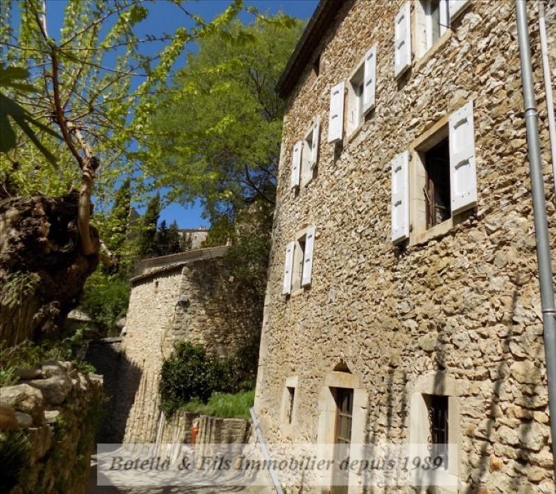 Vendita casa Barjac 169000€ - Fotografia 1