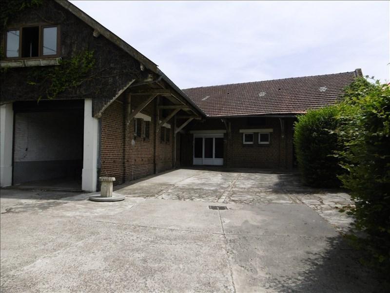 Vente maison / villa St quentin 367000€ - Photo 5