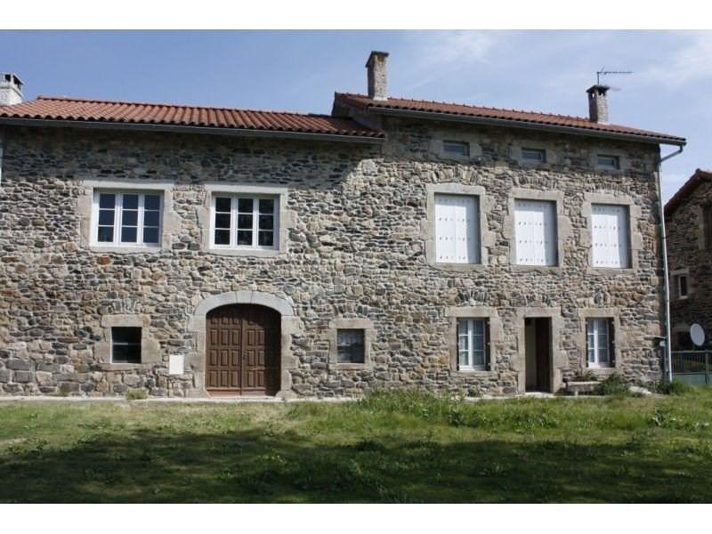 Sale house / villa St maurice de lignon 132000€ - Picture 9