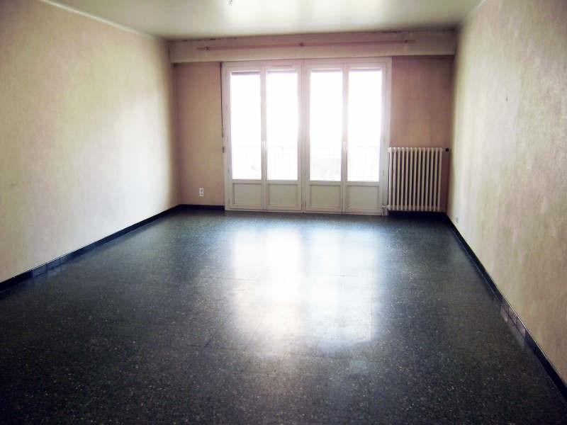Verkauf wohnung Salon de provence 166500€ - Fotografie 1