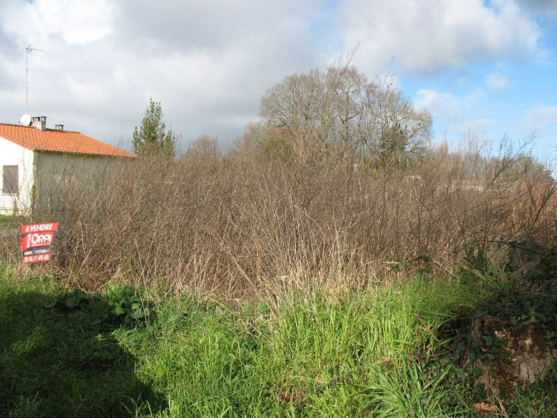Vente terrain Etaules 86500€ - Photo 2