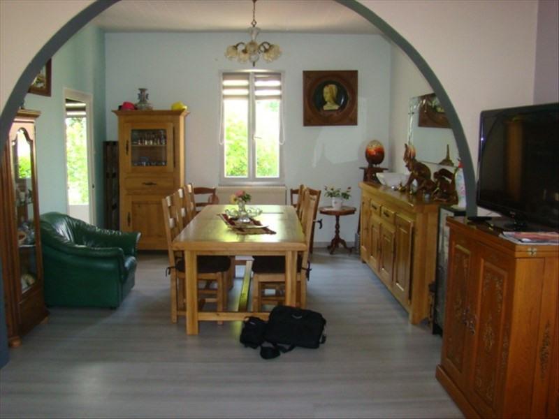 Vente maison / villa Montpon menesterol 148000€ - Photo 4