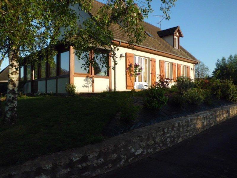 Sale house / villa Vineuil 305000€ - Picture 1