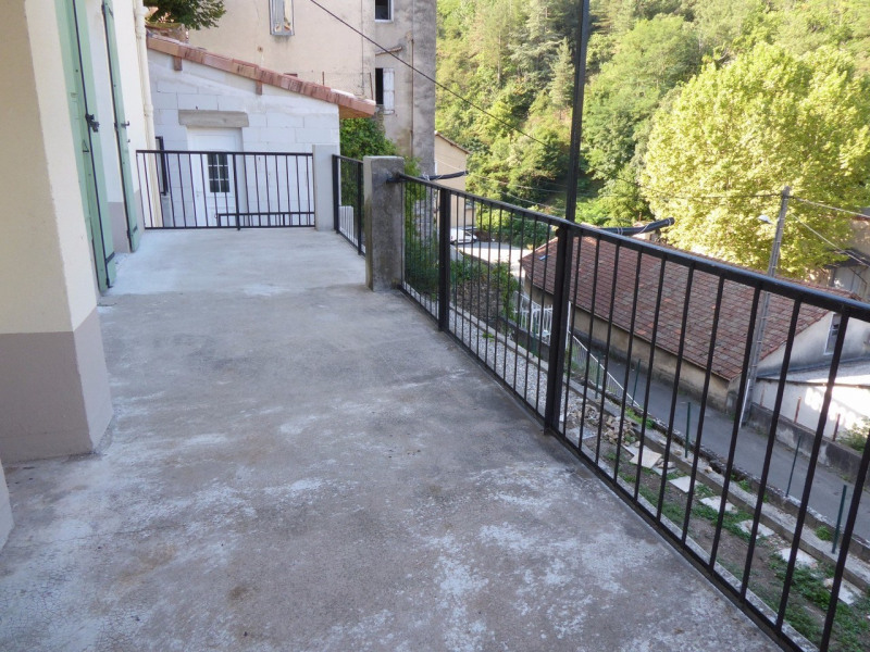 Location appartement Vals-les-bains 490€ CC - Photo 16