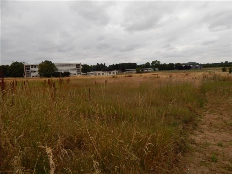 Vente terrain Vendome 64000€ - Photo 1