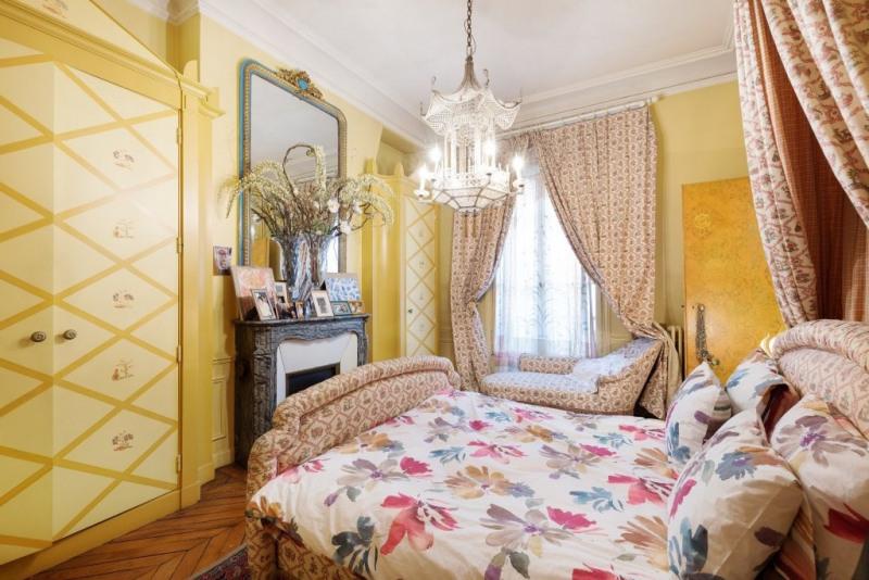 Revenda residencial de prestígio apartamento Paris 8ème 3990000€ - Fotografia 8