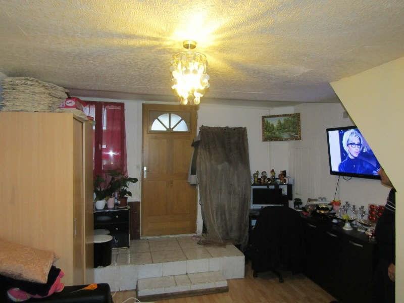 Sale house / villa Meru 87000€ - Picture 2