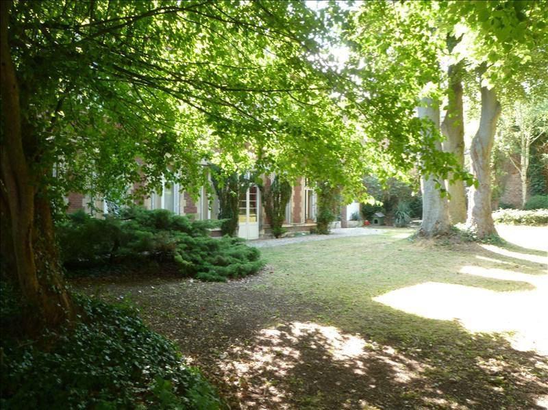 Vente maison / villa St quentin 471000€ - Photo 3
